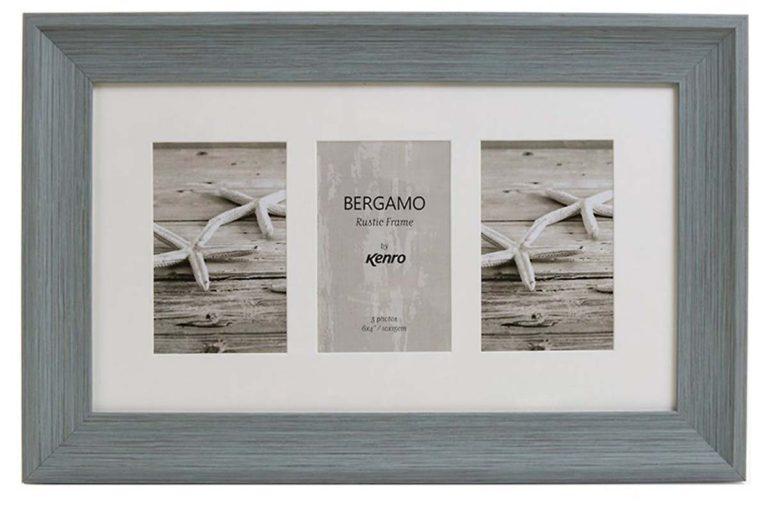 Gray Frame
