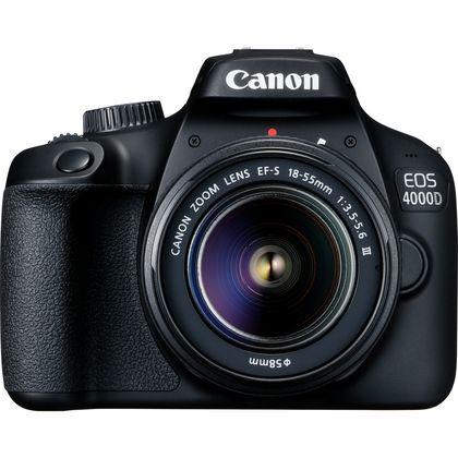 Canon d4000