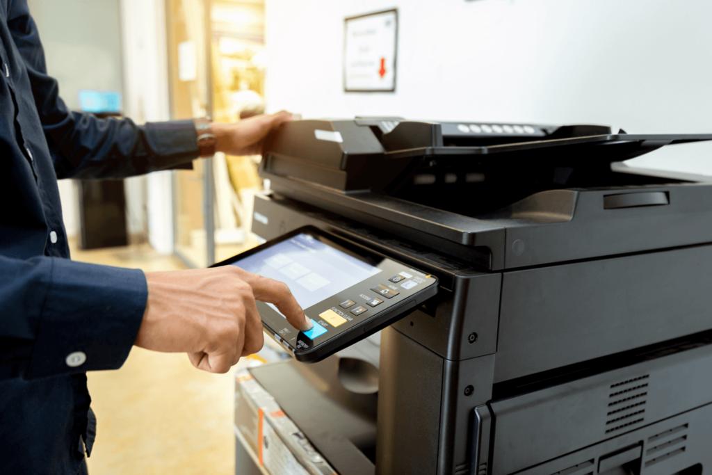 Photocopier